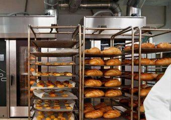 Guadeloupe – «Equipement de A à Z d'une boulangerie moderne
